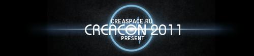 CreaCon 2011