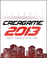 CreaGame 2013