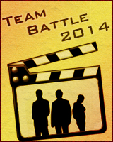 CreaSpace: Team Battle 2014