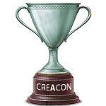 Achievement: 2 place at CreaCon 2011