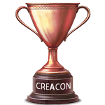 Achievement: 3 place at CreaCon 2013