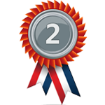 Achievement: 2 место на Crea Game 2013