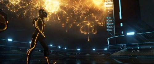 TRON: Legacy - Feat. The Glitch Mob