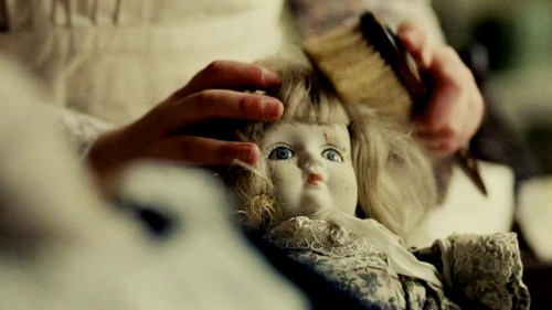 Enigmatic Dolls