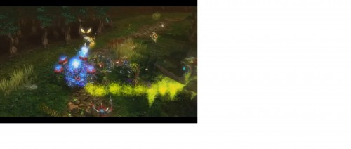 Trailer Heroes of Newerth