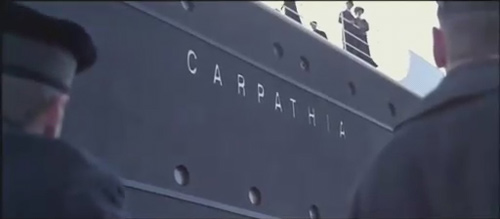 Carpathia Trailer