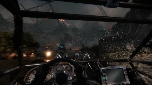 GameExperience. Crysis 3.
