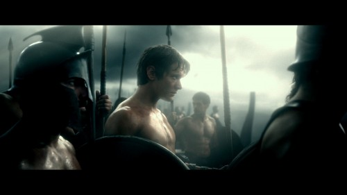 300: Rise of an Empire 'Call To Arms' Trailer