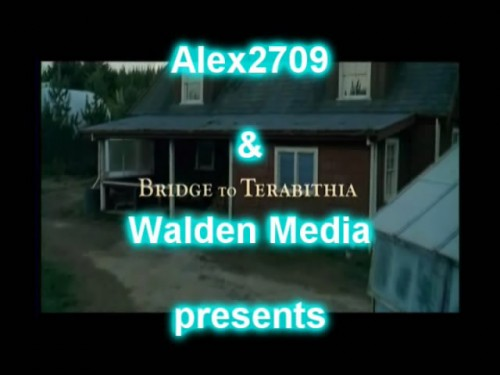 Bridge to Terebithia