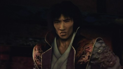 "Onimusha ""Session"" remake"