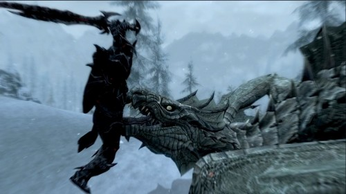 Guardian of Skyrim
