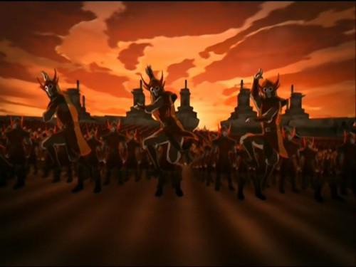 Avatar: The Last Airbender - Freedom