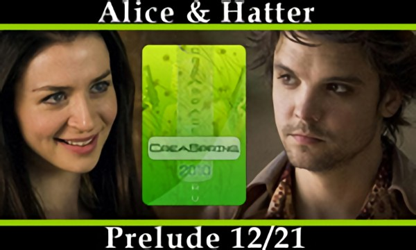 Alice & Hatter - Prelude 1221
