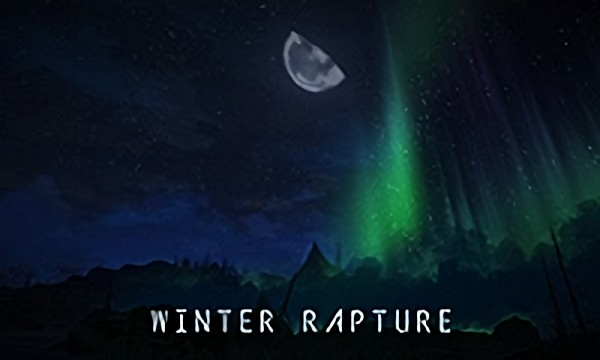 Winter Rapture