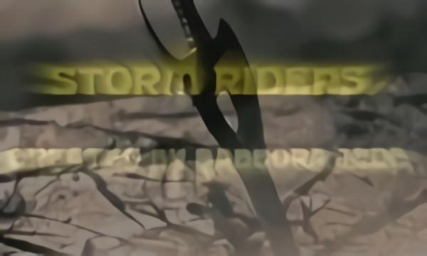 Storm Riders