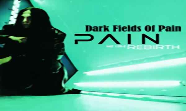 Pain - Dark Fields Of Pain