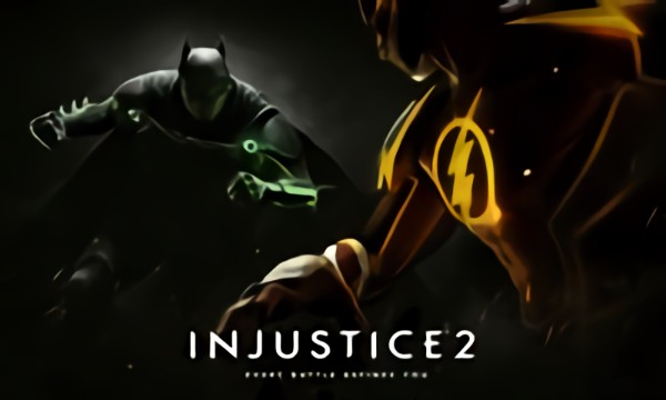 INJUSTICE 2 - Promo teaser
