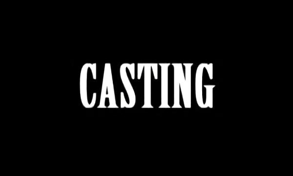 КАСТИНГ/CASTING
