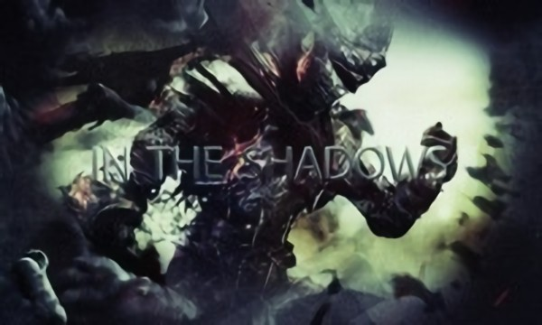 Beyond The Black - In The Shadows Видео: Dark Souls Автор: IceMooNi Рейтинг: 4.2