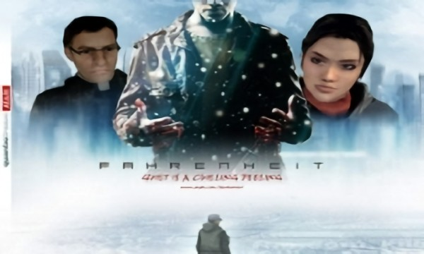 Tiamat - Brighter Than The Sun Video: Fahrenheit (Indigo Prophecy) �����: Cyborg Rating: 4.4
