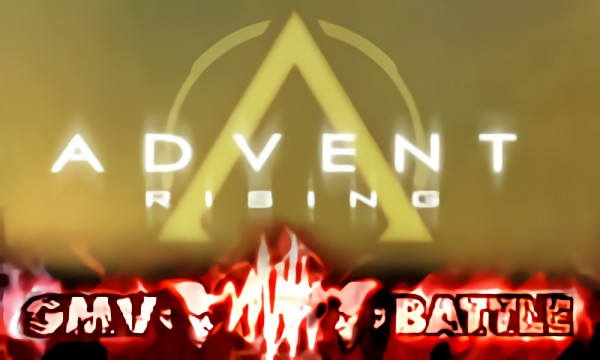 ������� �������� - �� ���� ���� Video: Advent Rising �����: Kass1s Rating: 4.2