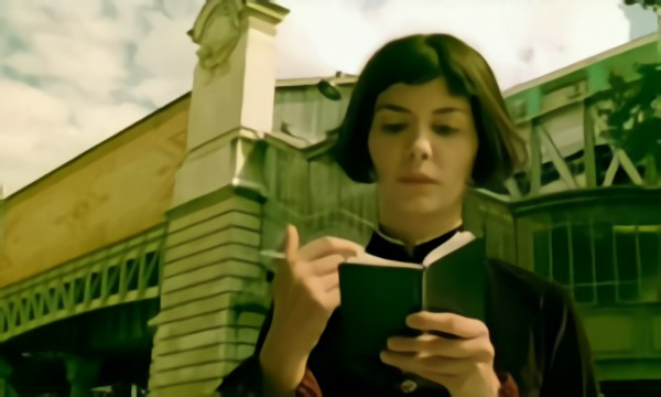 Amelie: The Plague 2