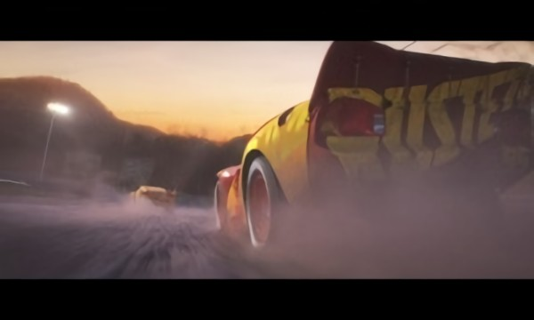 Cars 3 - Epic Fan Trailer