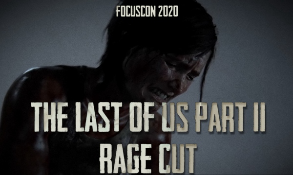 Author: Илья Чижов Video: The Last Of Us Part 2 (Gameplay + Promo)