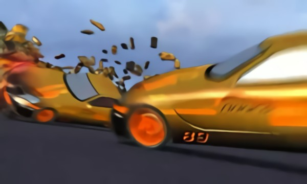 Moby - Flower Video: Trackmania Sunrise �����: Proxy Rating: 4.6