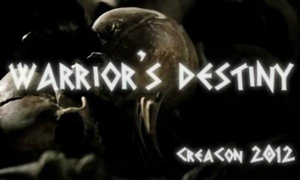 Warrior's Destiny