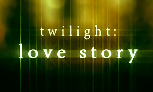 Twiligh: Love Story