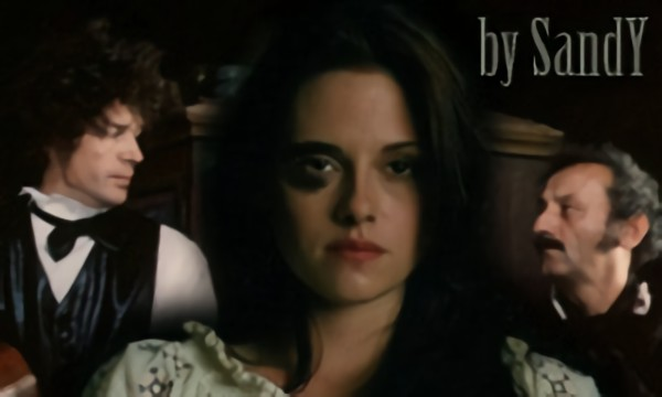Студия 54 - Uno Momento Видео: New Moon (2009), Twilight (2008), Формула пюбви Автор: SandY Рейтинг: 4.1