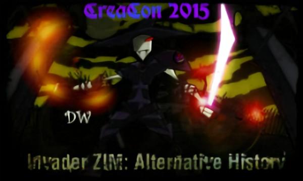 Invader ZIM: Alternative History