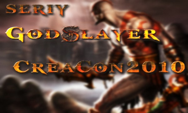 Audio Machine - Akkadian Empire Видео: God Of War 3 Автор: seriy Рейтинг: 4.6