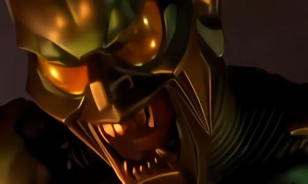 Человек-паук (мой 2-й трейлер)
