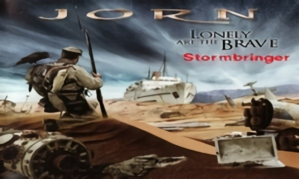 Jorn - Stormbringer