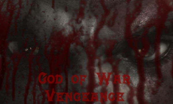 God of War Vengeance