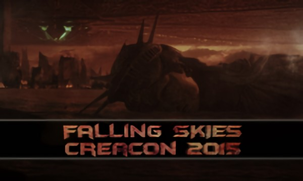 Falling Skies: Battle Earth