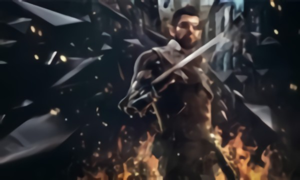 Deus Ex: Silence