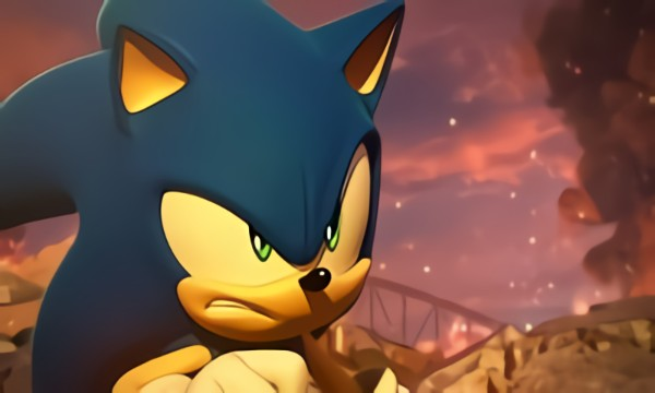 Rise Against - Satellite Видео: Sonic The Hedgehog Game Series Автор: itsElixir Рейтинг: 4.2