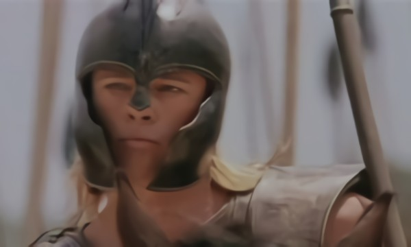 Троя против Спарты