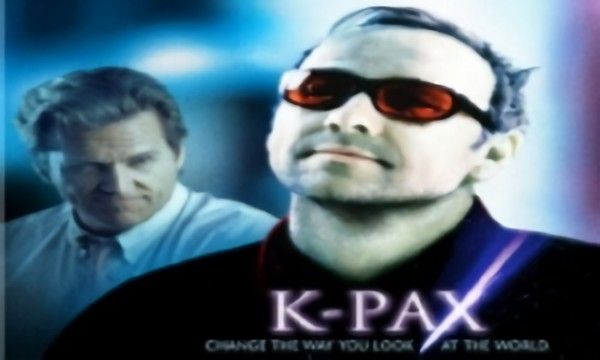 from K-PAX