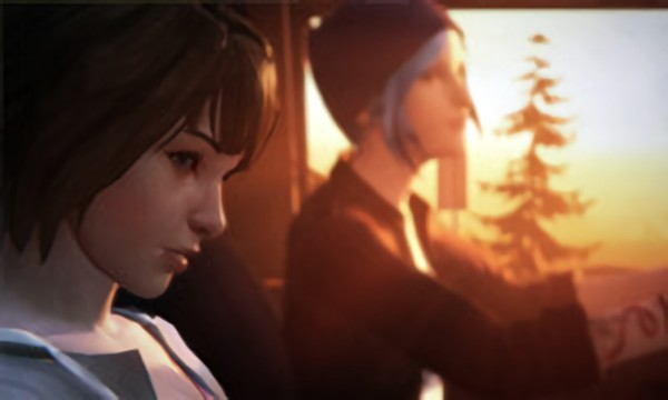 Junip - Line Of Fire Видео: Life Is Strange Автор: UFец Рейтинг: 4.4