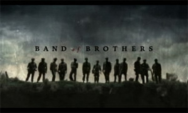 Iron Maiden - Como Estais Amigos Video: Band Of Brothers �����: Cyborg Rating: 4.6