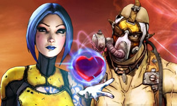 Garbage - Battle In Me Video: Borderlands 2 Автор: UFец Rating: 4.1