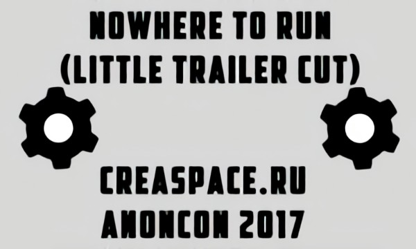 Nowhere to Run (Little Trailer Cut)