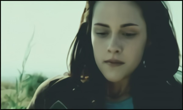Twilight: Accidentally in Love