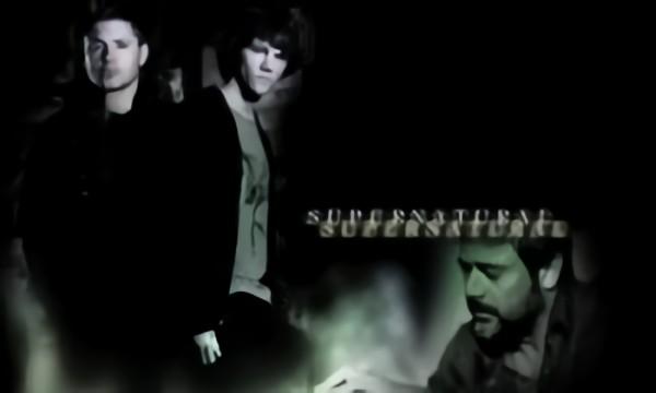 Сверхъестественное / Supernatural