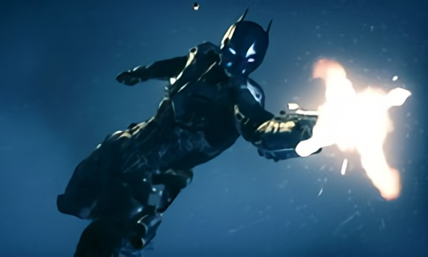 Автор: Freeman-47 Видео: Batman - Arkham Knight, Arkham City, Arkham Origins