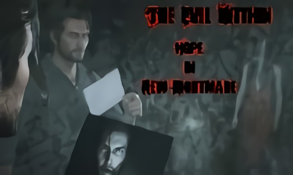 Автор: Spider.Spr Видео: The Evil Within 2 - Walkthrough Demo, The Evil Within 2 - Trailer E3 2017, The Evil Within 2 - Gameplay Trailer 2017